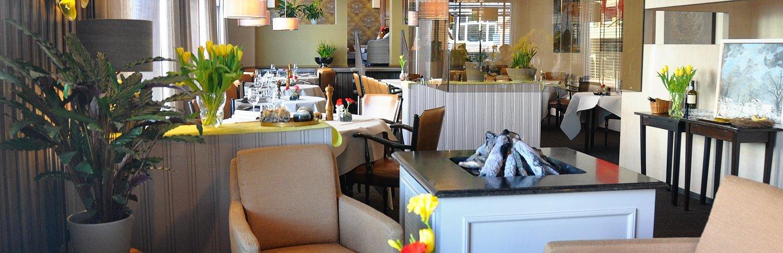 Tafel reserveren eenhoorn restaurant