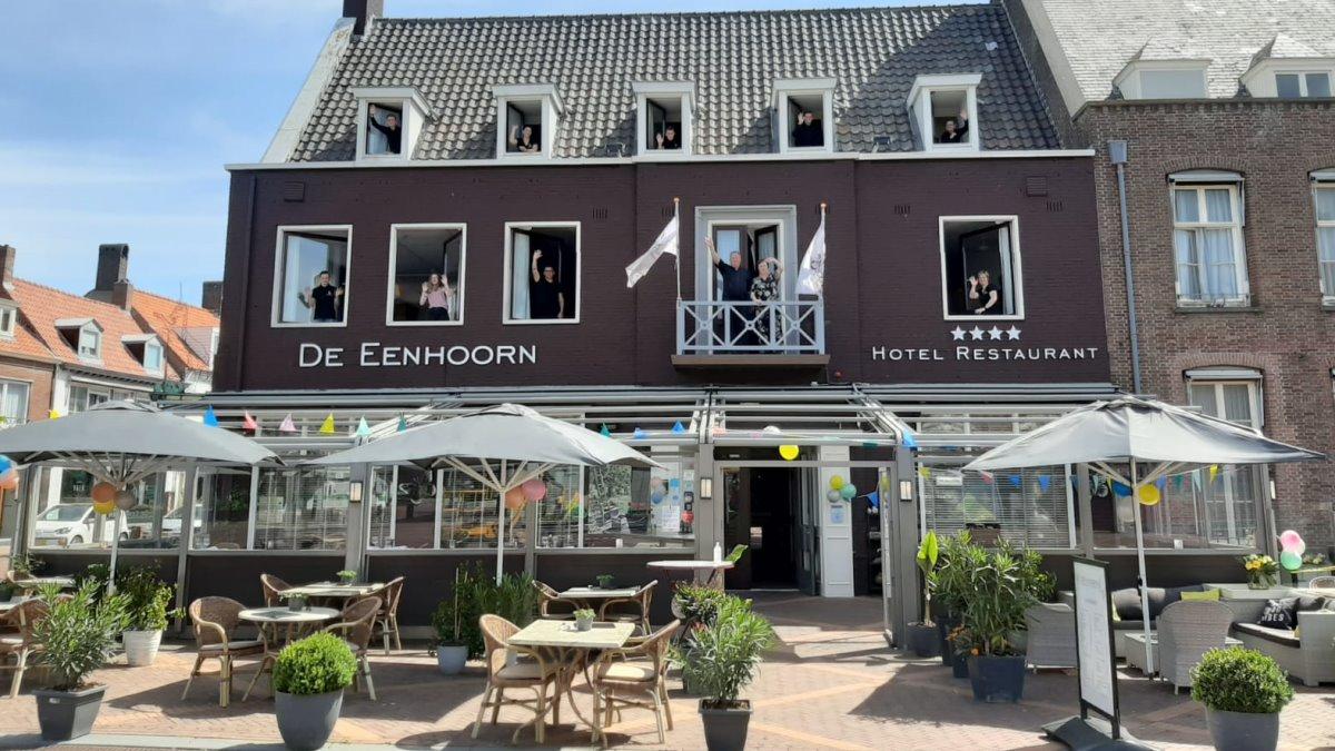 de-eenhoorn-hotel-restaurant